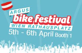 Argus Bike Teaser