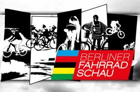 Berliner Fahrradshow 2013