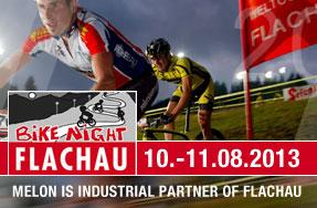 Teaser Bike Night Flachau 2013