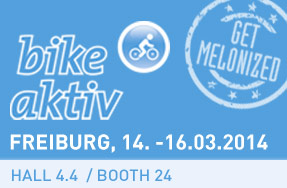 Bike Aktive 2014 Teaser