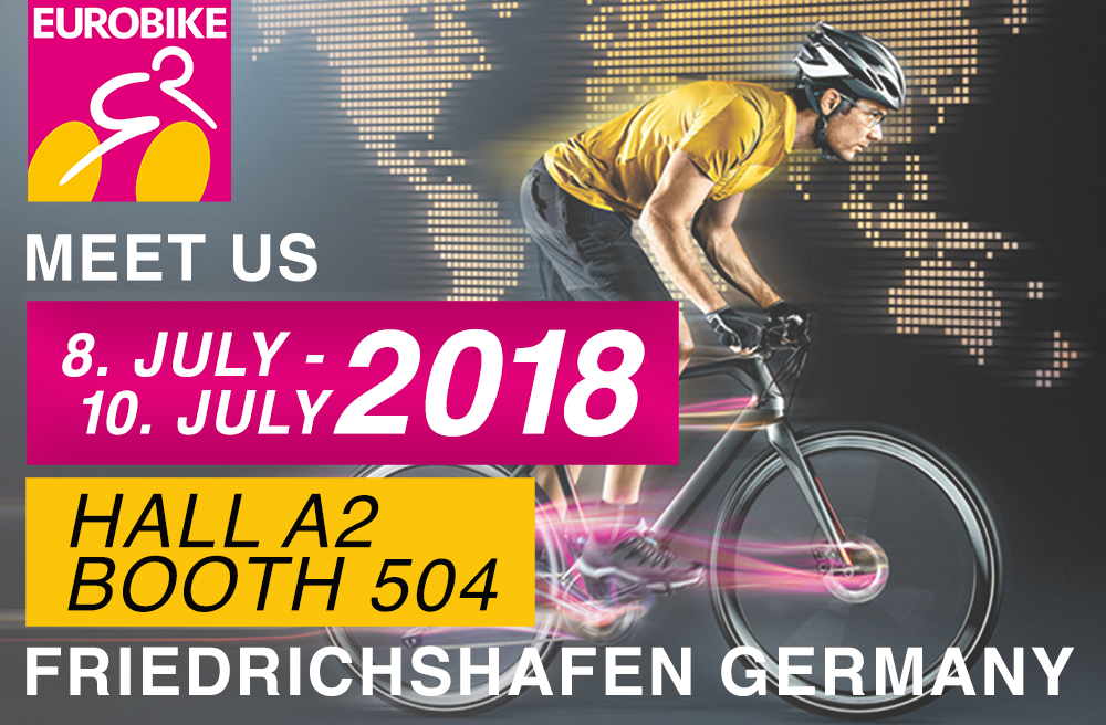 Eurobike Newsteaser 2018 Melon Helmets World