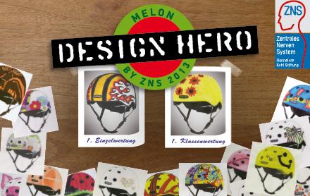 Design Hero Gewinner stehen fest!