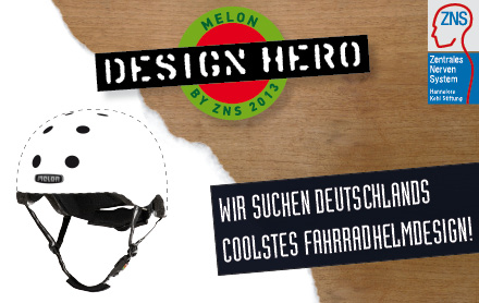 Melon Design Hero Award