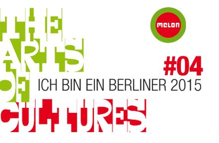 Ich bin ein Berliner - Teaser