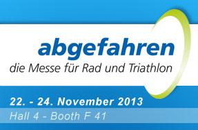 abgefahren - Messe für Rad und Triathlon