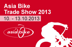 asia bike 2013