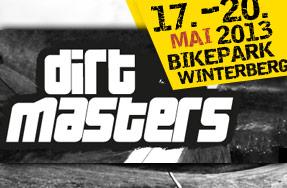 Dirt Masters 2013