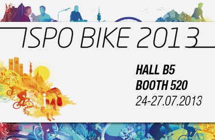 ispo bike 2013