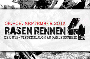 Rasenrennen 2013