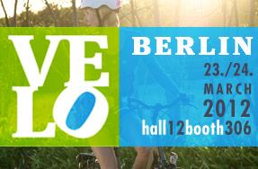 Velo Berlin 2013
